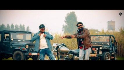 Gawahiyan - Sunny Bara - AB King - Danger Records - Latest Punjabi Song - Punjabi Hit Song