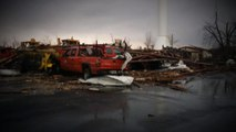 Deadly storms cause destruction in Midwest