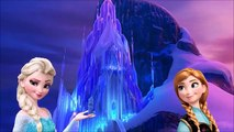 Frozen Elsa Phonic Song | Alphabets Song | Learn ABC | Nursery Rhymes | Kids songs