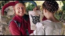 Das Märchen von der Prinzessin, die unbedingt in einem Märchen vorkommen wollte Trailer