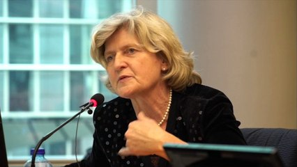 """""""Legislation on the financing of the decommissioning """" by Dr. Dörte FOUQUET"""