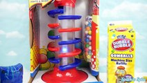 Learn Colors Gumball CANDY Preschool Toy Colors Slime Surprise Toys Best Learning Video Paw Patrol