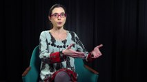 Témoignage de Céline Raphaël, médecin et auteure du livre « La démesure »