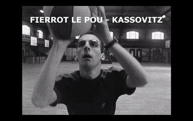 Fierrot le pou de Mathieu Kassovitz