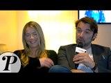 Les acteurs d'Hélène et les Garçons reviennent sur leurs meilleurs souvenirs - INTERVIEW