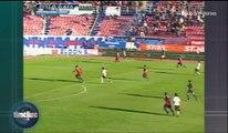 13η Πανιώνιος-ΑΕΛ 1-1 2008-09 Τα γκολ & δηλώσεις Τσίγκα (Novasportsstories)