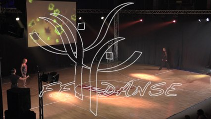 FFDanse -Renc'Art des champions - 3 sept. 2016 - Danses Latines - Rumba