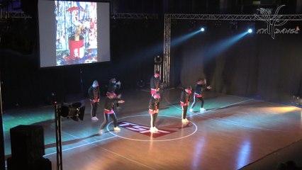 FFDanse -Renc'Art des champions - 3 sept. 2016 - Street Dance