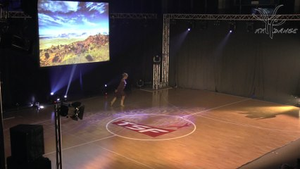 FFDanse -Renc'Art des champions - 3 sept. 2016 - Groupe Country & Line