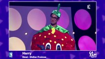 Les drôles de déguisements des animateurs télé pour Mardi gras !