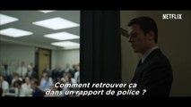 Premier teaser de Mindhunter produit par David Fincher