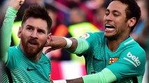 FC Barcelone : le chantage de Lionel Messi