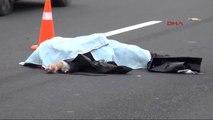 Kayseri'de Trafik Kazası 1 Ölü
