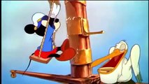 Dessins Animés en Français Complet Walt Disney Mickey Mouse et Donald Duck Episode #07