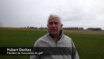 Cambrai : l'ouverture du golf ce 1er mars