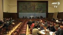 Onu: toutes les parties ont commis des crimes de guerre à Alep
