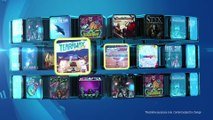 PlayStation Plus : Voici les jeux gratuits de Mars 2017