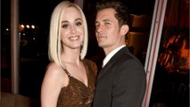 Katy Perry, Orlando Bloom Confirm Split