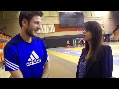 Interview Pose ta question N°1 - Miroslav Rac