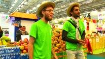 Rencontre avec des jeunes de l'enseignement agricole : Portraits de Sophie, Graham, Angéline et Vincent