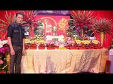 Mr Đàm mua lại phòng trà MTV và làm lễ giỗ Tổ nghiệp sân khấu trước Hoài Linh