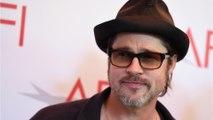 Brad Pitt Stars in Netflix Movie War Machine
