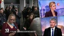 François Fillon : récit de l'annulation surprise de sa visite au salon de l'Agriculture