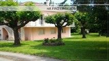 A vendre - Maison/villa - Port Sainte Foy et Ponchapt (33220) - 6 pièces - 144m²