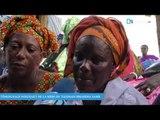 Témoignage poignant de la mère du taximan Ibrahima Samb
