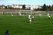 D1 - Metz 1-3 OM : le but de Viviane Asseyi (66e)