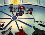 Transformers: Generación 1 Episodio 57 | La Llave hacia el Vector Sigma, Parte 2