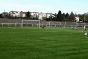 D1 - Metz 1-3 OM : le but de Viviane Asseyi (81e)