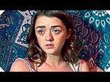 iBOY - Bande Annonce (2017) Maisie Williams, Science fiction, Film de Super-héros