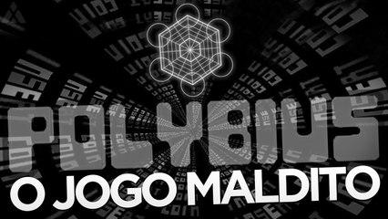 POLYBIUS - O JOGO / EXPERIMENTO MISTERIOSO QUE DEU ERRADO!