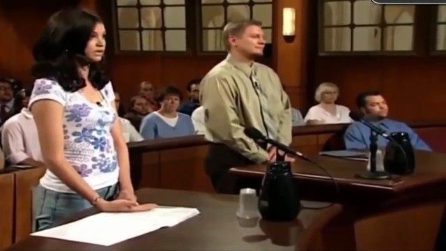 ♔ Judge Judy ♔ S21E5 Judy Court Show