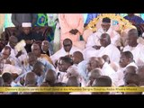 Magal 2016 - Cérémonie Officielle  : Discours de Serigne Bass Abdou Khadre