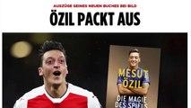 Quand Mesut Özil se paye José Mourinho