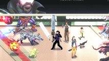 A King's Tale : Final Fantasy XV - Bande-annonce de lancement