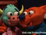 Fun with Claymation