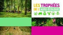 Stéphane Le Foll remet les Trophées de l'agro-écologie 2016-2017
