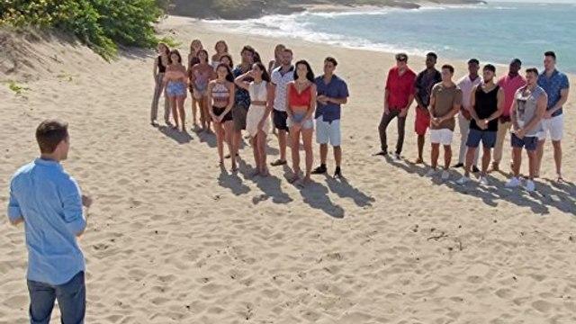 The Challenge Season 35 Episode 1 (TV Series)