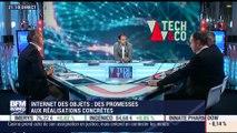 En route vers le 01Business Forum: Des promesses aux réalisations concrètes autour de l'internet des objets - 28/02