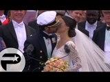 Le mariage de Carl Philip et Sofia de Suède, la cérémonie officielle