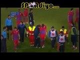 futbol kavgaları tekme tokat taraftar www.spordiyo.com