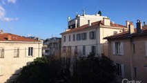 Location appartement - CANNES (06400) - 55.98m²