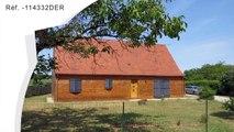 A vendre - Maison récente - Meyrals (24220) - 5 pièces - 120m²