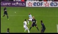 Benjamin Mendy  GOAL HD Marseille2-3 (2-2)Monaco