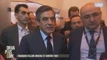 On va plus loin : François Fillon envers et contre tout / Affaire Fillon : Un débat confisqué ? / Eric de Montgolfier est l'invité d'OVPL (01/03/2017)