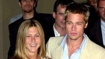 Are Brad Pitt and Jennifer Aniston Still on Good Terms?