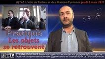 JT65 | L'info de Tarbes et des Hautes Pyrénées (2 mars 2017)